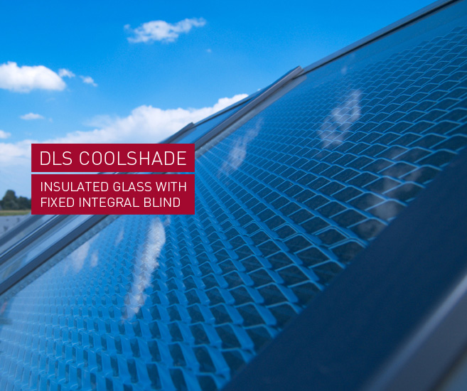 Product: DLS COOLSHADE