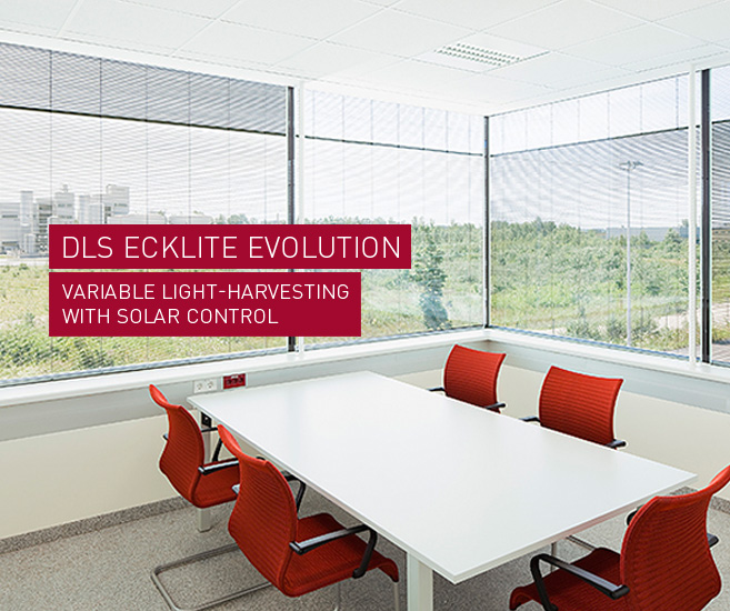 Product: DLS ECKLITE EVOLUTION