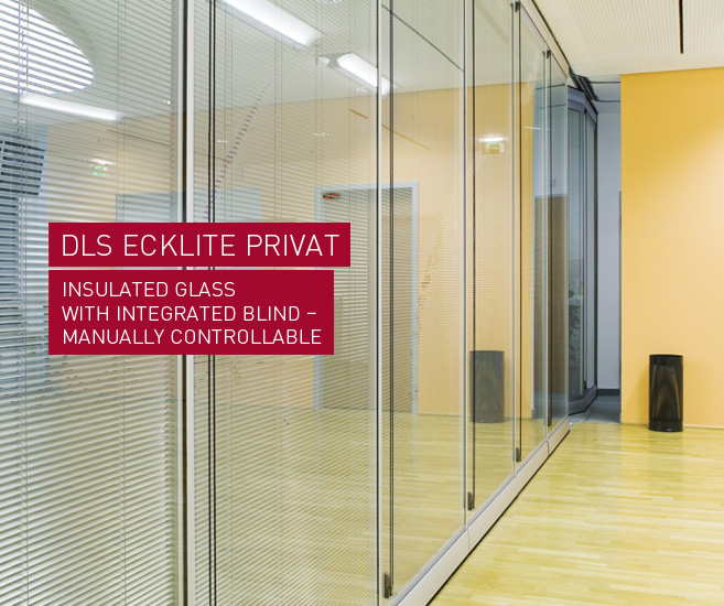 Product: DLS ECKLITE PRIVAT