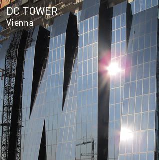 DC Tower - Vienna